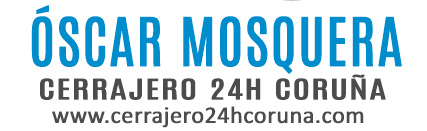 Cerrajero 24h Coruña, profesionales del sector, avalados con título
